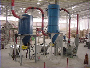 National Vacuum Systems